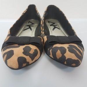 Anne Klein Sport Shoes - Anne Klein Sport leopard print flats 7.5